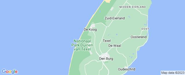Dutchen - Duinhuisje met whirlpool & sauna