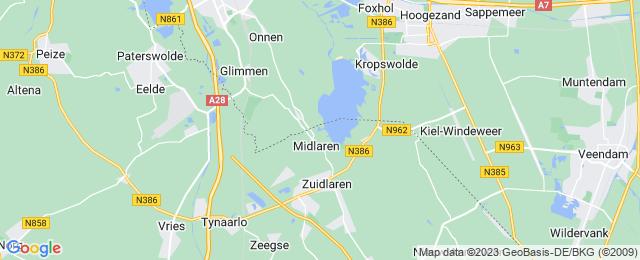 Landal - De Bloemert - Bungalow met privé zwembad