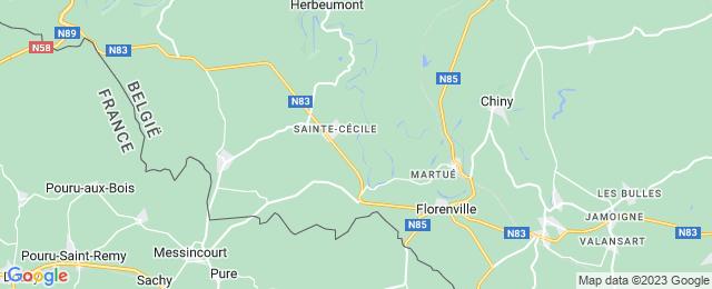 Camping De La Semois - Wijnvat