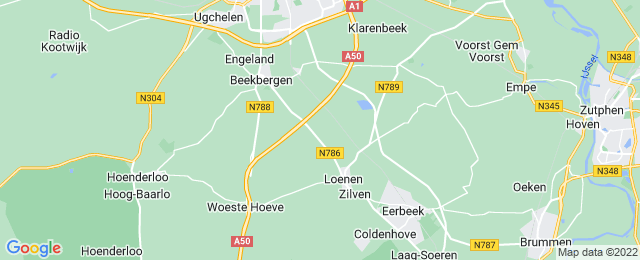 Droomparken Beekbergen - Tiny House