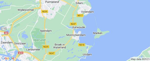 Marina Parcs - Havenlodge Monnickendam