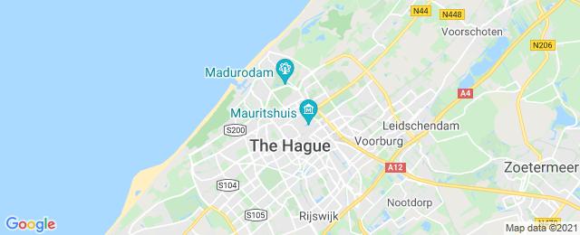 Piepklein Geluk - Houten Tiny House Den Haag