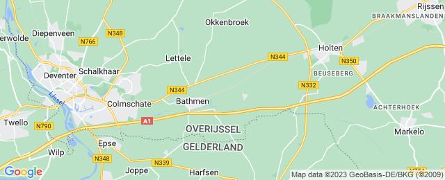 Erve Dikkeboer - Hooiberg