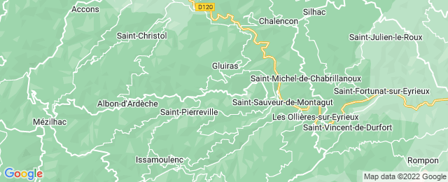 Tendi - Lodgetent L' Ardechois