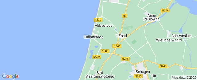 Belvilla - Tentlodge Callantsoog