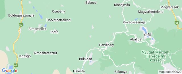 Mokus Valley - Housetruck