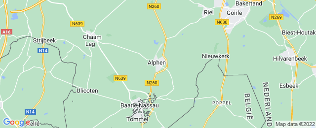 Belvilla - Vlaamse schuur met jacuzzi