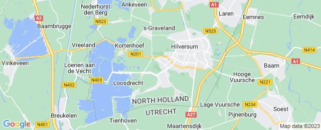 Dutchen - Gooilanden Suitelodge