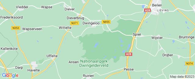 RCN - De Noordster - Heidelodge