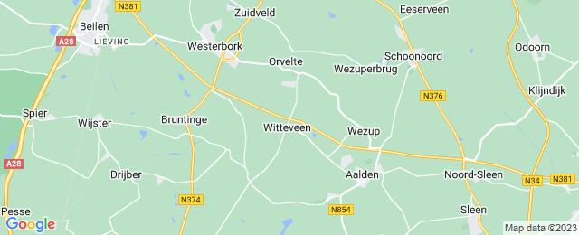 Camping Buitenwereld - Gastenverblijf