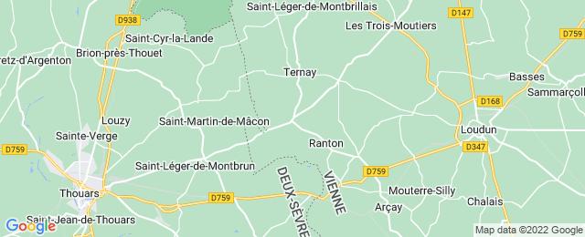 Center Parcs - Kindercottage Frankrijk