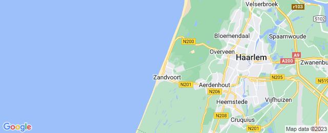 Booking - Beach bungalow Zandvoort