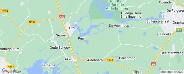 Belvilla - Watervilla Goengahuizen