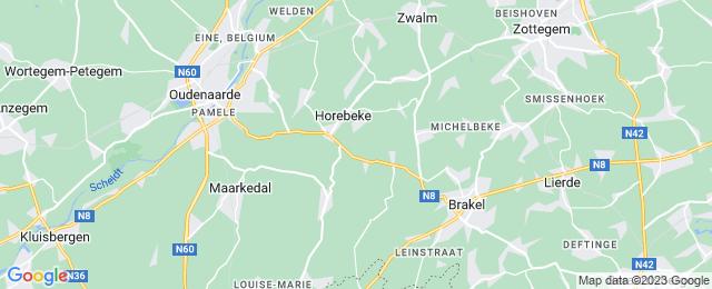 Belvilla - Molen De Reus van Horebeke