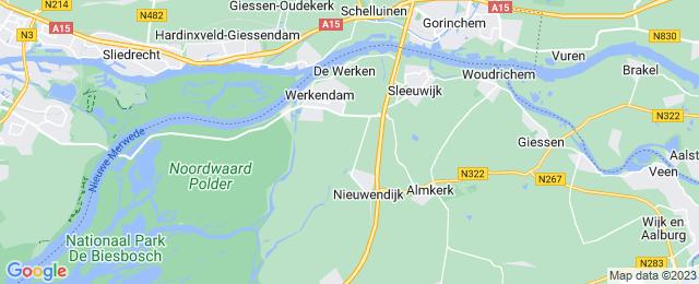 Booking - Fort Bakkerskil