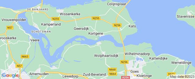 Ardoer - Woonboot Kortgene