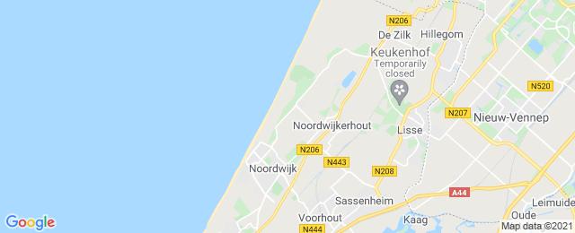 Strandhuis Noordwijk aan Zee