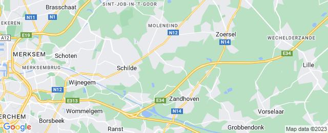Ferme NeElke  - Pipowagen