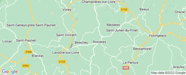 La Garnasette - Yurt in Frankrijk