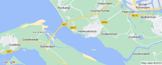Camping 't Weergors - Dijkwachterslodge