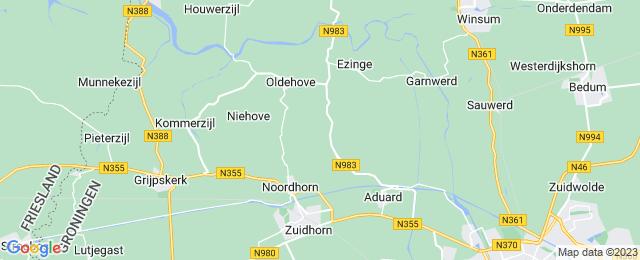 Hayema Heerd - Strokasteel