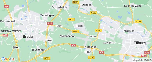 Brabantse Boomhut