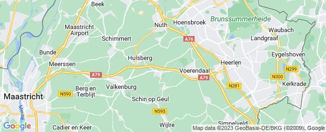 Limburgse carréboerderij