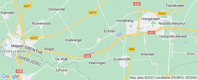 Westerbergen - Boomhut de Luxe