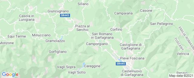 Rancone Lodges - Glamping op een Italiaans landgoed