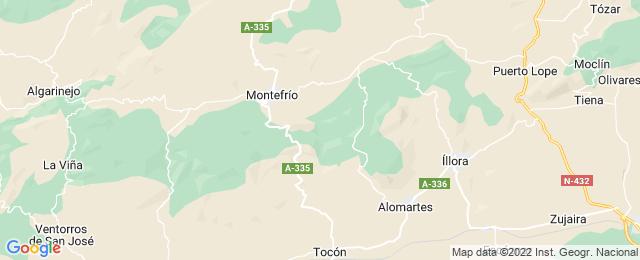 Casa Andaluz