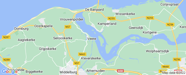 Booking - Zeeuwse herberg