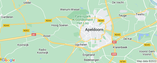 Stayokay - Wikkelhouse Apeldoorn