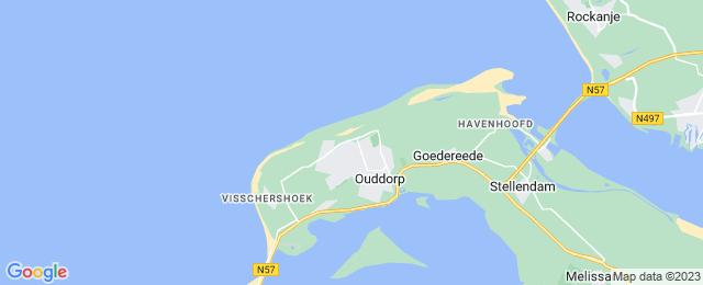 RCN - Duinlodge