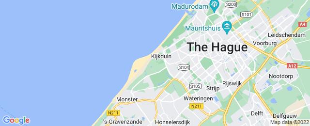 Roompot - Strandhuisje Kijkduin