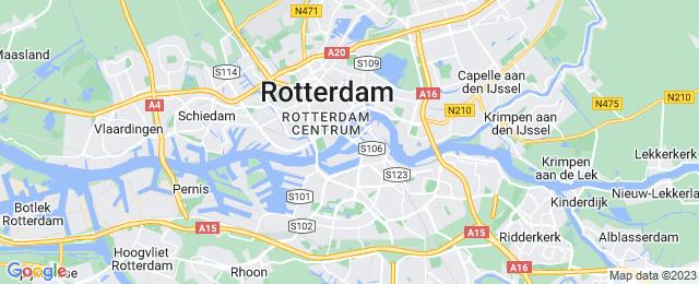 Booking - nhow Rotterdam