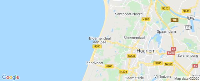 Belvilla - Groepsaccommodatie Zandvoort
