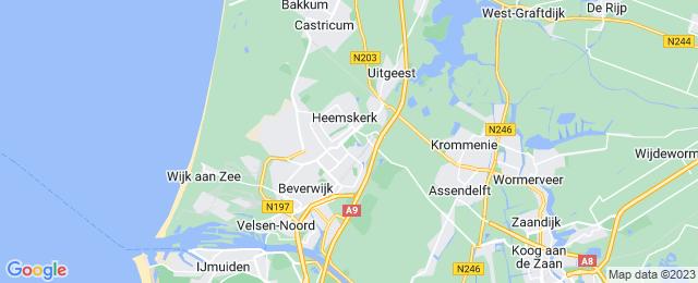 Stayokay Heemskerk - Kasteel