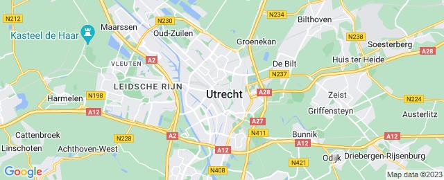 Stayokay - Nijntje kamer in Utrecht