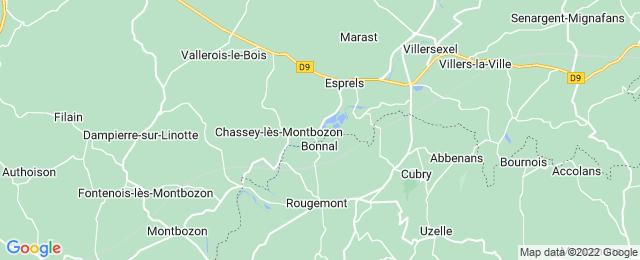 Drijvend chateau - Maisonne