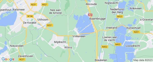 Natuurhuisje - Drijvend huisje Vinkeveen