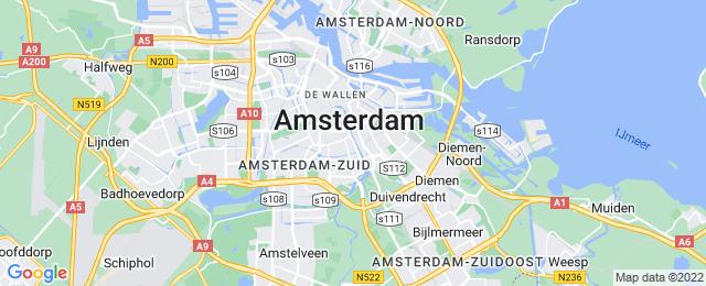 Booking - Pestana Amsterdam Riverside