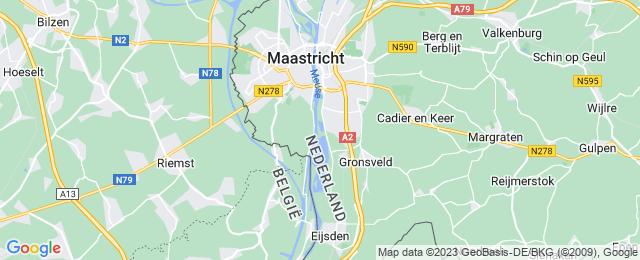 Houseboat Compact - Maastricht Marina