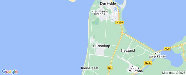 Roompot - Strandhuisjes Julianadorp