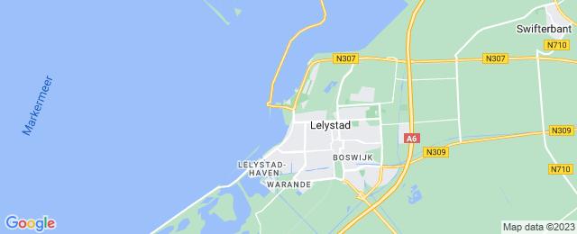 Landal - Eilandhuisje Marker Wadden