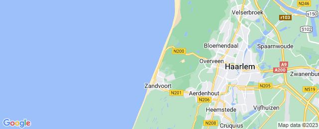 Booking - Beachhouse hotel Zandvoort