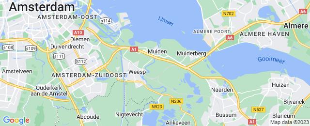 Boerderij Honswijk - Pipowagen